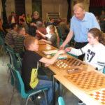 Damdag in Winschoten geslaagd
